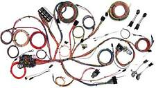 64 65 66 FORD MUSTANG WIRE WIRING HARNESS KIT 510125 1964 1965 1966 FREE SHIP
