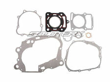 50 Caliber Racing 200cc Lifan CG200 Engine Full Gasket Kit Dirt Bike Atv Quad