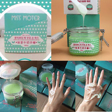 MISS MOTER MATCHA & MILKY HAND FOOT WAX PEEL OFF MASK GREEN SALE