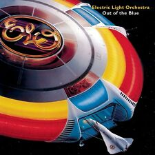 Electric Light Orchestra OUT OF THE BLUE 180g SONY/LEGACY Elo NEW VINYL 2 LP