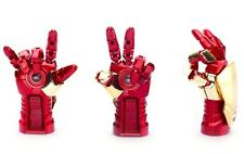 1pcs USB 2.0 unique iron man Hand model 8G Enough Memory Stick Flash pen DriveG9