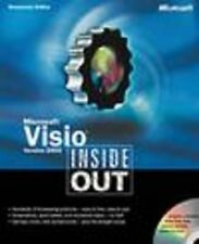Nanette Eaton and Resources Online Microsoft® Visio® Version 2002 Insi