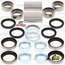 All Balls Swing Arm Bearings & Seals Kit For KTM EXC-R 530 2009 09 Supermoto