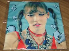 RED VELVET Russian Roulette SMTOWN COEX Artium SUM GOODS WENDY CUSHION COVER NEW