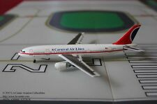 Dragon Wings Carnival Airlines Airbus A300B4 Diecast Model 1:400