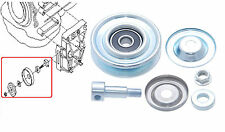 IDLER GUIDE PULLEY FOR NISSAN ALMERA KING CAB NP300 PRIMERA P12 TRACK XTRAIL
