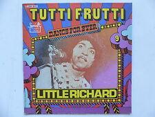 LITTLE RICHARD Tutti frutti Dance for ever N°9 2C004 94171