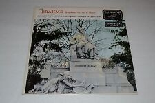 Brahms~Symphony No. 1 in C Minor~Eduard Van Beinum~London Records~FAST SHIPPING
