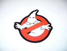 Olly Moss Klan-Busters sticker Ghostbusters anti-racism mondo artist