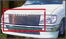 1998-2000 Toyota Tacoma 4WD ONLY Billet Grille-Upper