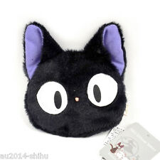 Official Studio Ghibli Kiki's Delivery Service Fluffy Coin Purse Free Shipping!