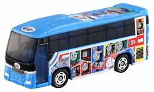 Takara Tomy Tomica No.36 Thomas Land Express box