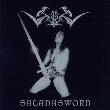 Sabbat-Satana Word + + CD + + NUOVO!!!