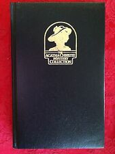 Agatha Christie THREE BLIND MICE AND OTHER STORIES Bantam Leatherette 1st HC!!!