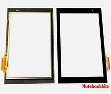 "New PACKARD BELL LIBERTY TAB G100W 10.1"" Inch Touch Screen Digitizer Front Black"