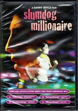 SLUMDOG MILLIONAIRE The BOLLYWOOD Indian INDIA Movie GAME SHOW Who Wants to be a