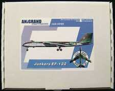 Anigrand Models 1/144 JUNKERS EF-132 German Jet Bomber Project