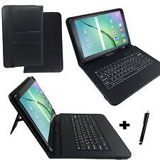 Deutsch Tastatur Tasche - Medion Lifetab S10365 - 10.1 Zoll  Tablet Qwertz Hülle