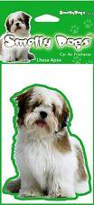 Lhasa Apso (b) Fragrant Air Freshener - Perfect Gift