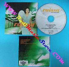 CD Singolo Raissa Your Summertime CD 1 573 557-2 UK 97 CARDSLEEVE no lp mc(S28)