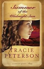 Summer of the Midnight Sun Vol. 1 by Tracie Peterson (2006, Hardcover, Large...