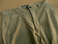 S96 Original H2O trekking hiking pants trousers, size L, VG+ cond!