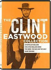 NEW Clint Eastwood Collection, The (DVD)