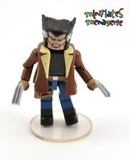 Marvel Minimates X-Men Days of Future Past Wolverine