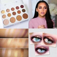 Makeup Eye Shadow Palette 14 Colors Matte Glitter Eyeshadow&Highlighter