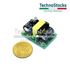 Alimentatore AC-DC 5V 700mA - Power Supply Buck Converter Step Down Module