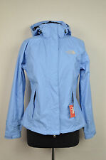 [71 52] THE NORTH FACE NWT WOMENS BLISS BLUE HYVENT TAHALA JACKET SIZE S