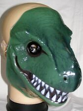 Dinosaurs Mask ! Giant Animal,Realistic Look & Colour !