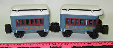 Lionel new The Polar Express Lionel Little Lines passenger car, and observation