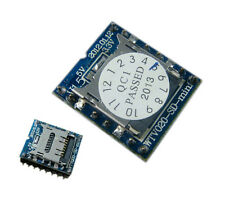 WTV020-SD U-disk audio play  99 UK SD Card MP3 Sound Module For PIC Arduino 16P