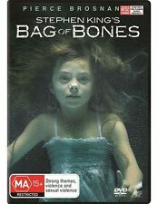 Bag of Bones NEW R4 DVD