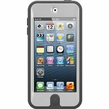 Gray OtterBox Defender Series for iPod Touch 5th Generation Case Otter Box NEW