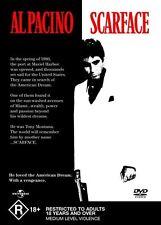 Scarface (DVD, 2002)
