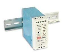 Meanwell Hutschiene - Schaltnetzteil, single output: MDR-60-24: 24V / 2,5A
