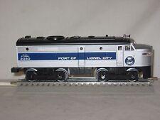 Lionel 18947 Port of Lionel City #2030 Dual-Motor Alco FA Diesel for O/027 1997