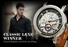 Montre Automatique de Luxe Fashion Winner Original Top Marque homme PROMO