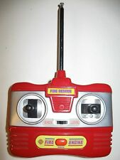 Radio Shack 27MHz RC Controller Transmitter for Fire & Rescue Engine