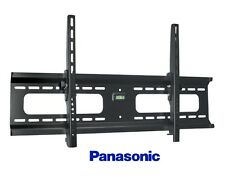 "Ultra-Slim Tilt Panasonic TV Wall Mount 42"" 50"" 55"" 60"" 65"" 70"" LED LCD Plasma"