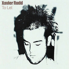 To Let Rudd, Xavier Music-Good Condition