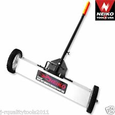 "24"" Heavy Duty Magnetic Sweeper Pick Up Tool Neiko"