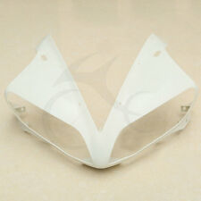 NEW UPPER FRONT FAIRING COWL NOSE ABS FOR YAMAHA YZF R1 YZF-R1 2004 2005 2006