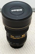 NIKON AF-S 14-24mm 1:2.8 G ED LENS - 14-24 mm f/2.8G