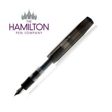 KAWECO ICE SPORT FOUNTAIN PEN - available in 7 colours with wide range of nibs