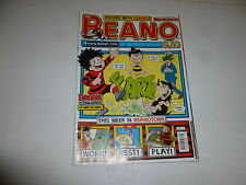 The BEANO Comic - Issue No 3625 - Date 03/03/2012 - Year 2012 - UK Paper Comic