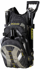 Combo HMK Shovel Klim Nac Pak Snowmobile Hydration Backpack Back Country Pack