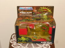 Vintage 1983 Motu Dragon Walker MIB Sealed